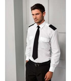 Camasa Barbati Long Sleeve Pilot Premier