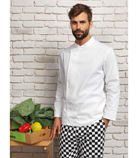 Halat Chef Culinary Long Sleeve Premier