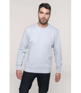 Pulover Unisex Crew Neck Kariban