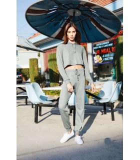 Pantaloni Trening Femei Tri-Blend Leisure AA