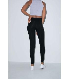Pantaloni Femei Spandex Jersey Legging American Apparel