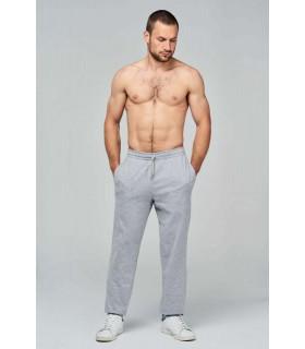 Pantaloni Unisex LightWeight Cotton Tracksuit Proactiv