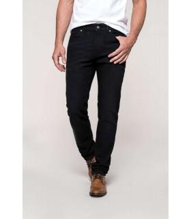 Pantaloni Barbati Basic Jeans Kariban