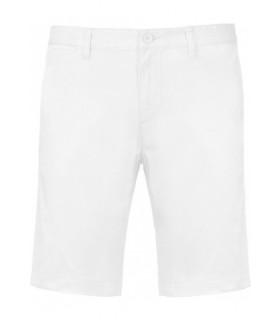 Pantaloni Bermuda Barbati Chino Kariban