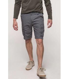 Pantaloni Bermuda Barbati Lightweight Kariban