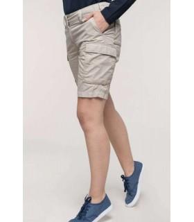 Pantaloni Bermuda Femei Lightweight Kariban