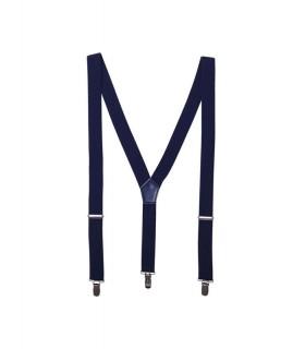 Bretele Clip-On Trouser Braces Premier