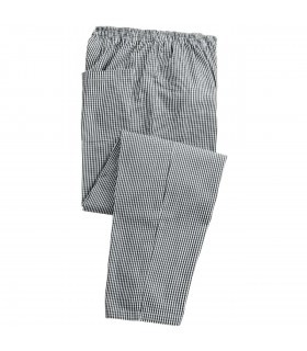 Pantaloni Bucatar Pull On Premier
