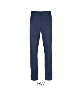 Pantaloni Barbati Jared Satin Stretch Sol's