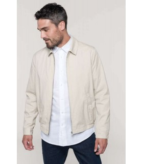Geaca Barbati Kariban Harrington Blouson