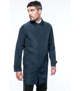 Geaca Barbati Kariban Lightweight Trenchcoat
