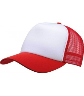 Sapca K-Up Trucker Mesh