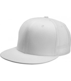 Sapca K-Up Trucker Flat Peak