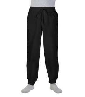Pantaloni barbat Gildan Heavy Blend Sweatpants