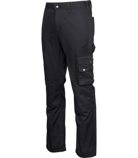 Pantaloni barbat Multi Pockets  Kariban