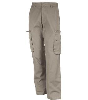 Pantaloni barbat Cargo Kariban