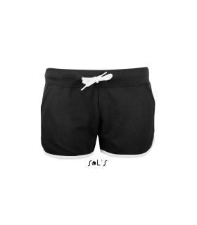 Pantaloni femei sport scurti  Sol'S