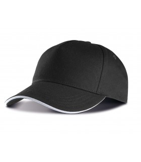 Sapca K-Up Sandwich Peak Cap