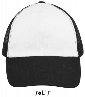 Sapca  Sol,s Bull Five Panel