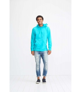 Hanorac Barbati French Terry Scuba Hoodie Comfort Colors