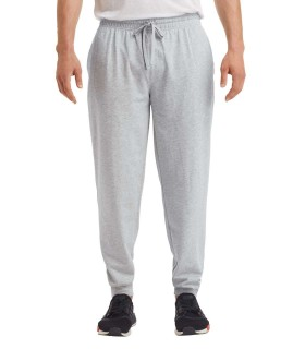 Pantaloni Trening Anvil Unisex Light Terry