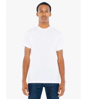 Tricou Unisex American Apparel Poly-Cotton