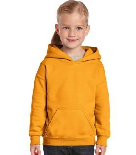 Hanorac pentru copii Gildan Heavy Blend