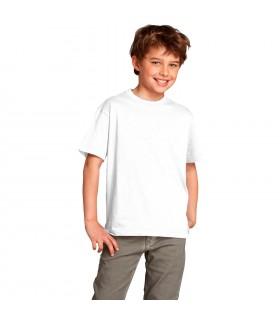 Tricou copii Sols Regent Kids