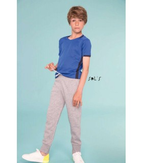Pantaloni Copii Jake Slim Fit Jog Sol's