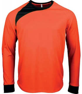 Tricou Copii Long Sleeve Goalkeeper Proact