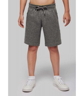 Pantaloni Bermuda Multisport Copii Proact