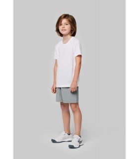 Pantaloni Bermuda Performance Copii Proact